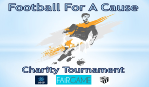 Football for a Cause Charity Tournament @ Charles Bean Oval | Lindfield | New South Wales | Australia